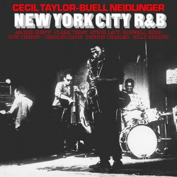 New York City R&B w/ Buell Neidlinger