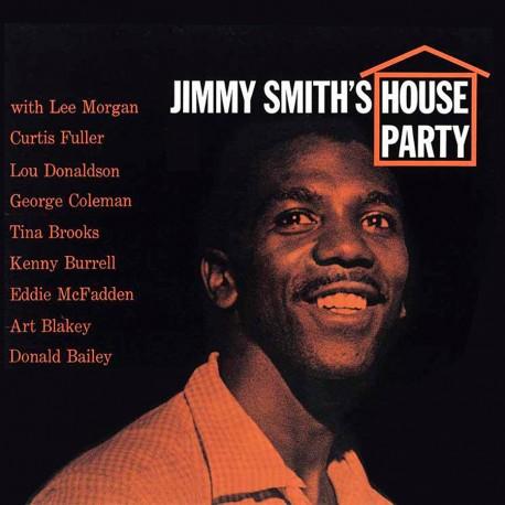 House Party w/ Kenny Burrell & Art Blakey