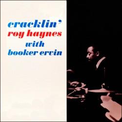 Cracklin' with Booker Ervin