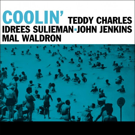 Coolin' (With Mal Waldron)