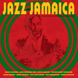 Jazz in Jamaica