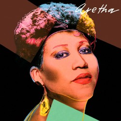 Aretha (Limited Colored Vinyl)