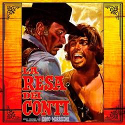 La Resa dei Conti OST (Colored Vinyl)