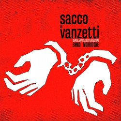 Sacco e Vanzetti OST (Colored Vinyl)