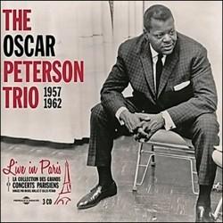 Live in Paris 1957 - 1962