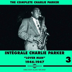 Integrale - Lover Man 1946 1947 - Vol. 3