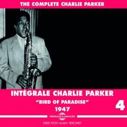 Integrale - Bird of Paradise 1947 - Vol. 4
