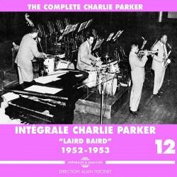 Integrale - Laird Baird 1952 - 1953 - Vol. 12