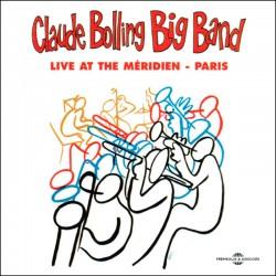 Live at The Meridien - Paris