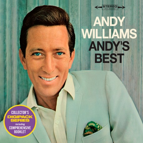 Andy's Best