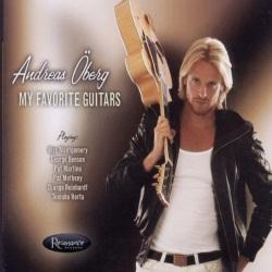 My Favourite Guitars