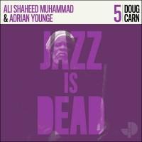 Jazz Is Dead 005 (Audiophile 45RPM 2LP)