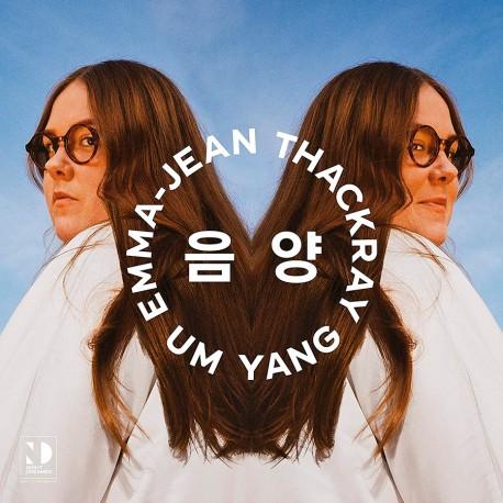 Um Yang (Limited Edition)