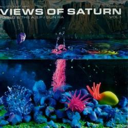 Views of Saturn Vol. 1 w/ Sun Ra