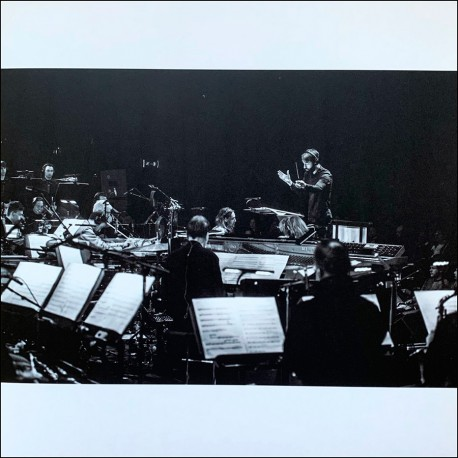 Melkweg w/ The Metropole Orkest