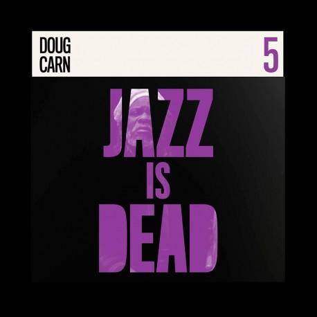 Jazz Is Dead 005 (Audiophile 45RPM 2LP Black)