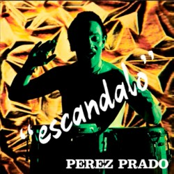 Escandalo (Gatefold) + CD Included