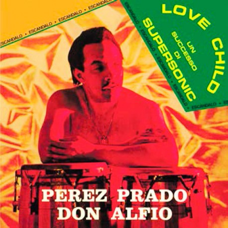 Don Alfio/Love Child (Gatefold) + CD Included