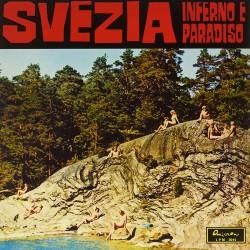 Svezia, Inferno e Paradiso OST