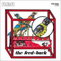 The Feed-Back with E. Morricone (Includes Cd)