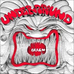 Underground (Lp + Cd)