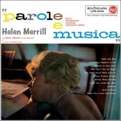Parole E Musica - 180 Gram