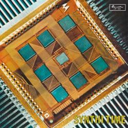 Synthi Time (Lp + Bonus CD)