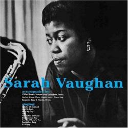 Sarah Vaughan + Sarah Vaughan in the Land of Hi-Fi