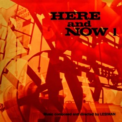 Here and Now Vol. 1 (Lp + Cd)