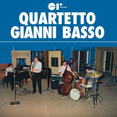 Quartetto Gianni Basso - 180 Gram