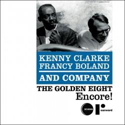 The Golden Eight - Encore! - 180 Gram