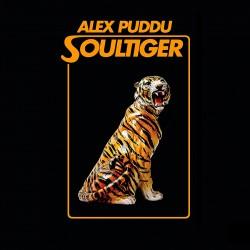 Alex Puddu Soul Tiger w/ Joe Bataan (Lp + Cd)