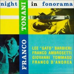 Night in Fonorama
