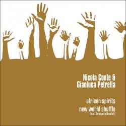 African Spirits / New World Shuffle W/G. Petrella