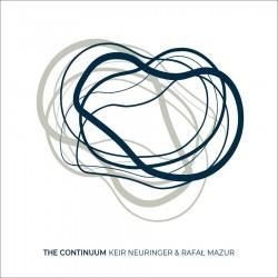 Continuum w/ Kier Neuringer