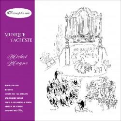 Musique Tachiste (Limited Edition)