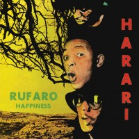 Rufaro (Happiness) [Limited Edition]