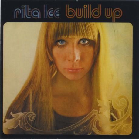 Build Up (Colored Vinyl)
