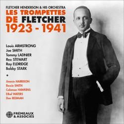 Les Trompettes de Fletcher 1923 - 1941