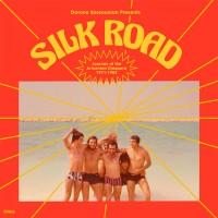 Silk Road - Journey of the Armenian Diaspora 71-82