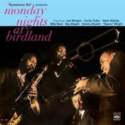 Symphony Sid Presents: Monday Nights at Birdland