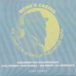Monk`S Casino