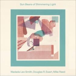 Sun Beans of Shimmering Light