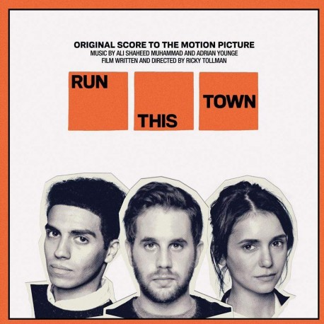 Run This Town (OST)