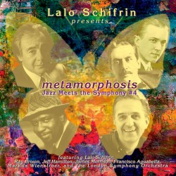 Metamorphosis - Jazz Meets The Symphony 4