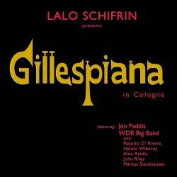 Gillespiana in Cologne