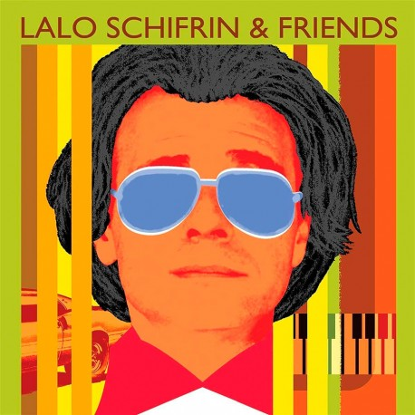Lalo Schifrin & Friends