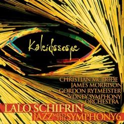 Kaleidoscope - Jazz Meets The Symphony 6