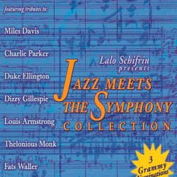 Jazz Meets The Symphony Collection