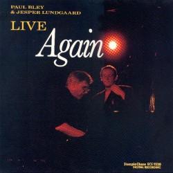 Live Again w/ Jeper Lundgaard